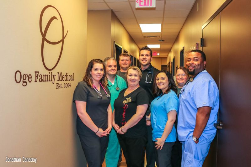 Oge Family Medical Clinic