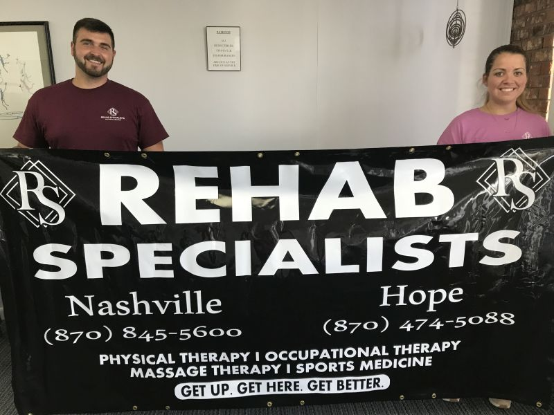 Rehab Specialists